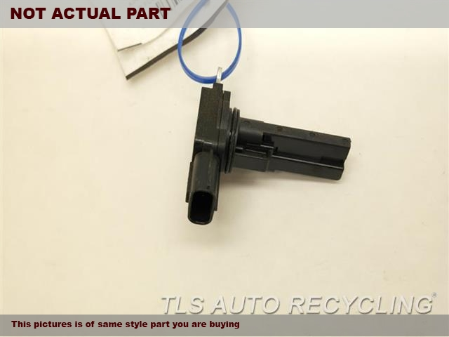 2011 Toyota Camry Air Flow Meter. MASS AIR FLOW METER 22204-0H010