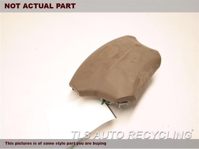 2000 Toyota Land Cruiser Air Bag. DRIVER (STEERING WHEEL)