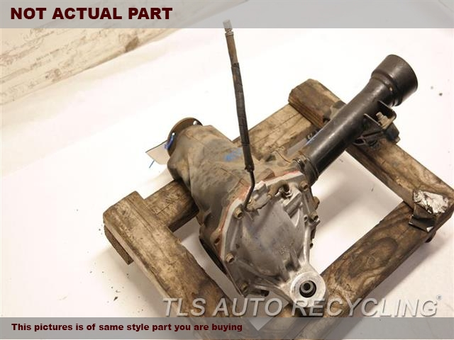 1998 Toyota Land Cruiser front differential - 41110-60820