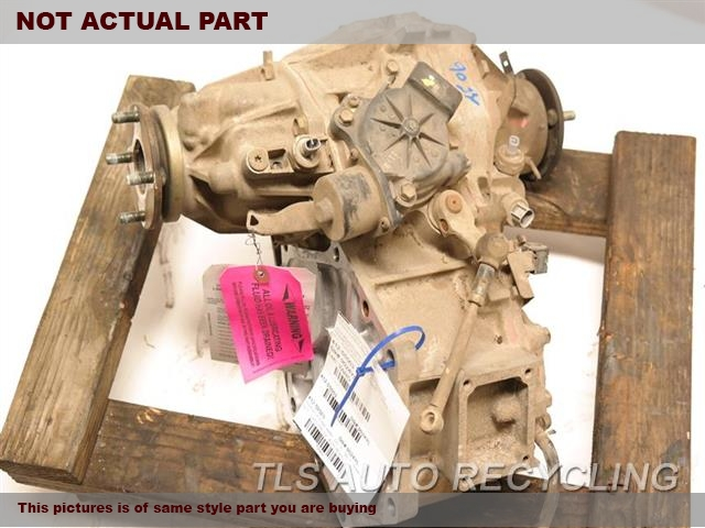 1998 Toyota Land Cruiser Transfer Case Assy.  36130-6A2214.7L (2UZFE ENGINE, 8 CYLINDER)