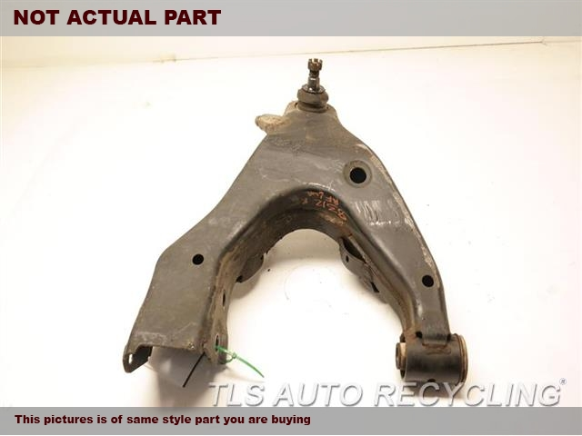 1998 Toyota Land Cruiser Lower Cntrl Arm, Fr. RH,4.7L (2UZFE ENGINE, 8 CYLINDER)