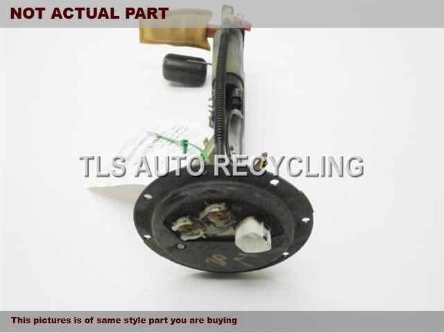 2001 Lexus LX 470 Fuel Pump. PUMP ASSEMBLY