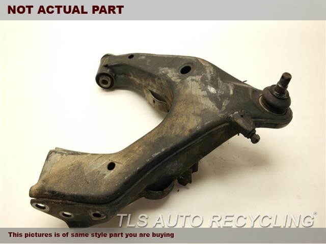 1999 Toyota Land Cruiser Lower Cntrl Arm, Fr. 48640-60010DRIVER FRONT LOWER CONTROL ARM