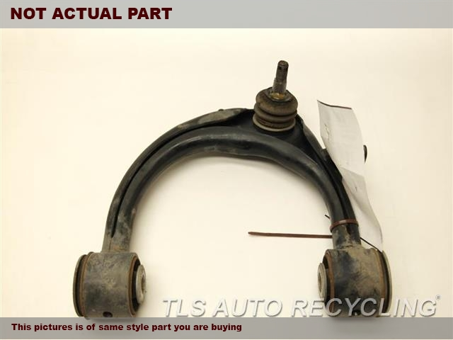 1999 Toyota Land Cruiser Upper Cntrl Arm, Fr. 48630-60010DRIVER FRONT UPPER CONTROL ARM
