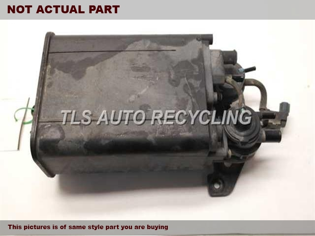 2004 Toyota Land Cruiser Fuel Vapor Canister. FUEL CANISTER 77740-60440