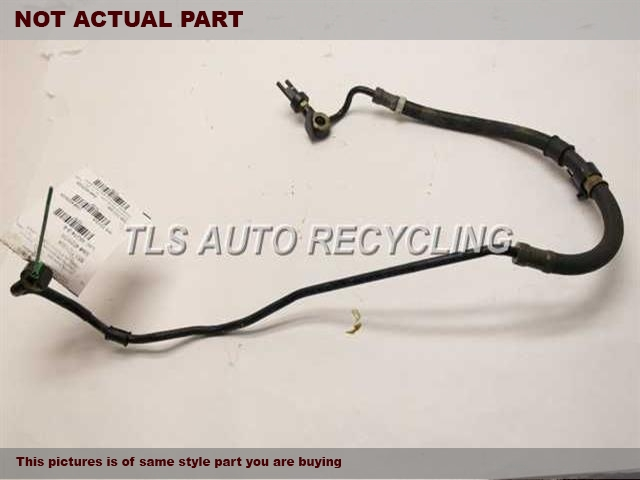 2004 Toyota Land Cruiser Pow Strg Press Hose. 44410-60590POWER STERRING PRESSURE PUMP