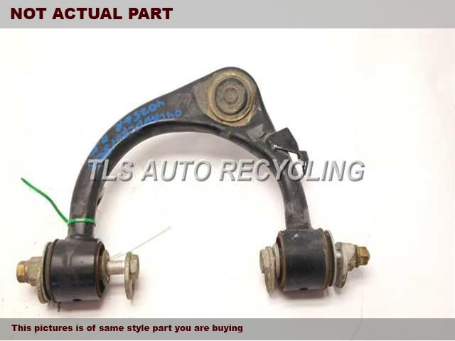 2004 Toyota Land Cruiser Upper Cntrl Arm, Fr. 48610-60030PASSENGER FRONT UPPER CONTROL ARM