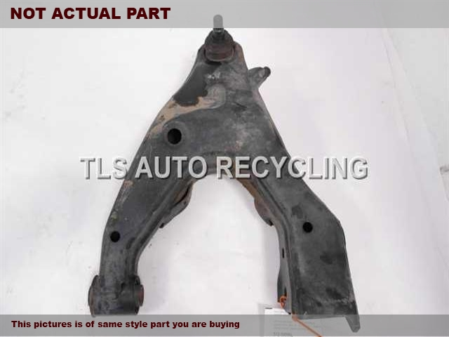 1998 Toyota Land Cruiser Lower Cntrl Arm, Fr. LH,4.7L (2UZFE ENGINE, 8 CYLINDER)