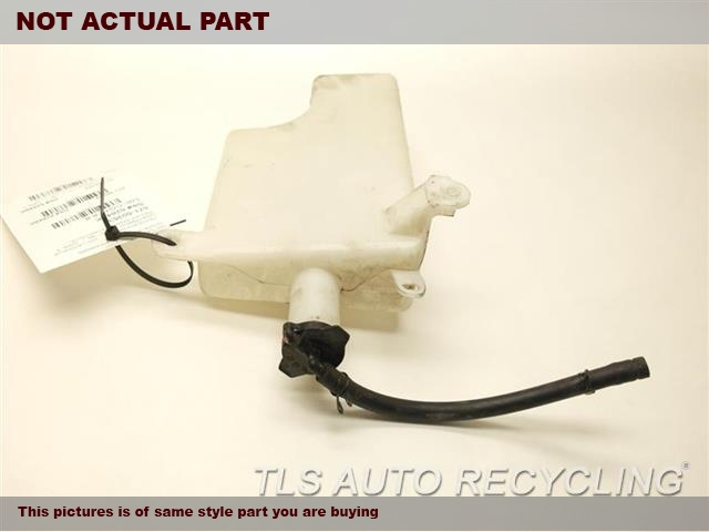 1999 Toyota Land Cruiser Coolant Reservoir. COOLANT RESERVOIR 16470-50100