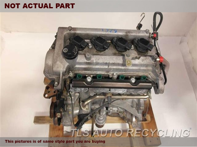 2002 Toyota Prius Engine Assembly  ENGINE LONG BLOCK 1 YEAR WARRANTY