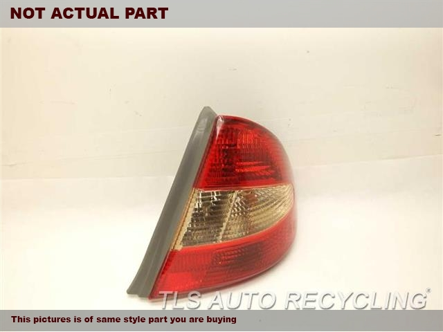 PASSENGER TAIL LAMP 81550-47030
