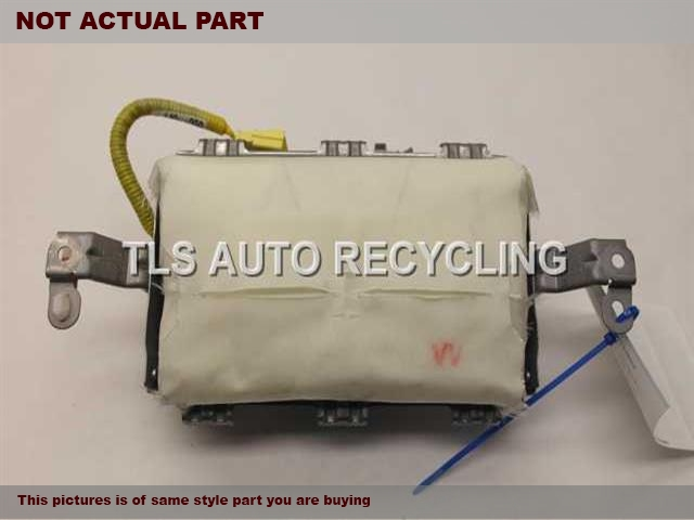 2015 Toyota Prius Air Bag. PASSENGER DASH AIR BAG 73960-47060