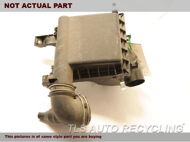 2012 Toyota PRIUS V Air Cleaner. AIR CLEANER BOX 17700-37260