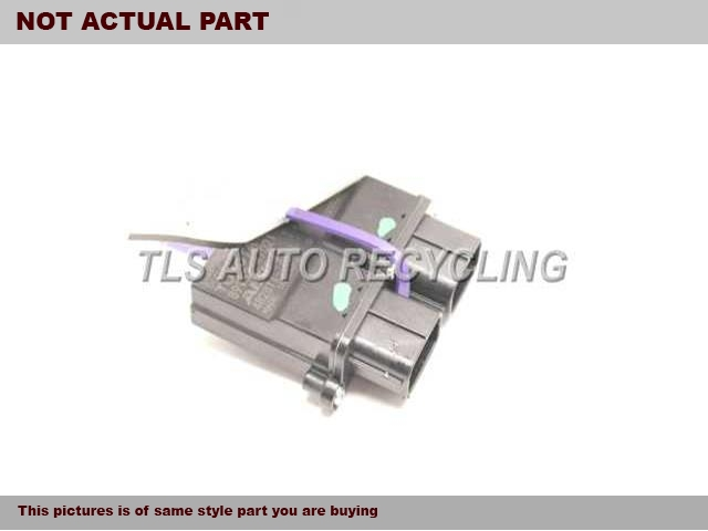 2010 Toyota Prius Chassis Cont Mod. 89952-47021 OCCUPANT DETECTION UNIT