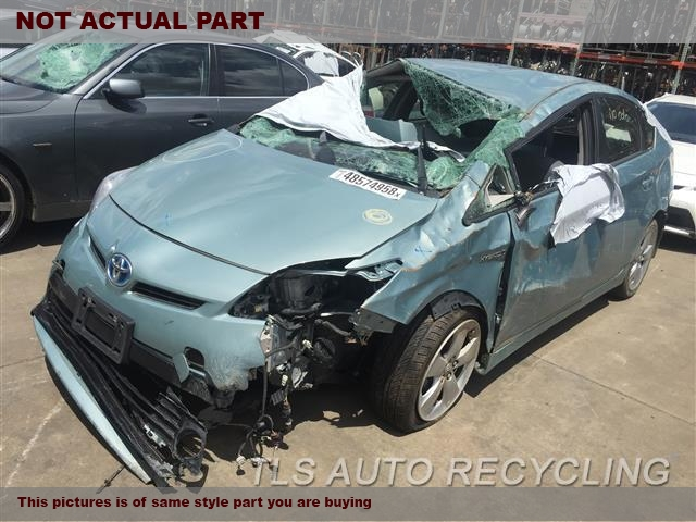 Used OEM Toyota Prius Parts - TLS Auto Recycling Abs Wiring Harness Prius on