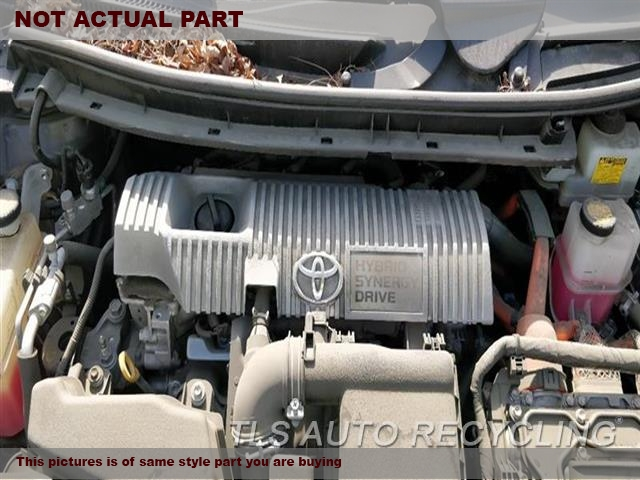 2011 Toyota Prius Fuel Pump. PUMP ASSEMBLY, FROM 8/11