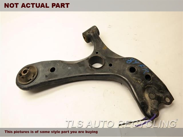 2010 Toyota Prius Lower Cntrl Arm, Fr. 48068-47050PASSENGER FRONT LOWER CONTROL ARM
