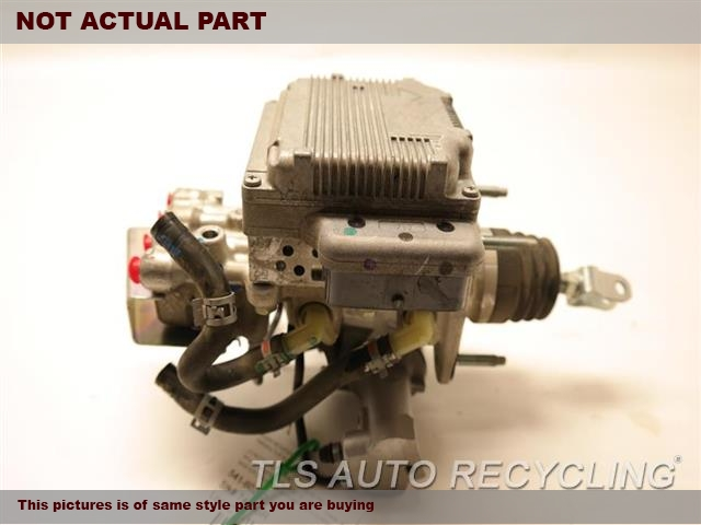 BRAKE BOOSTER PUMP ASSY 47070-52020