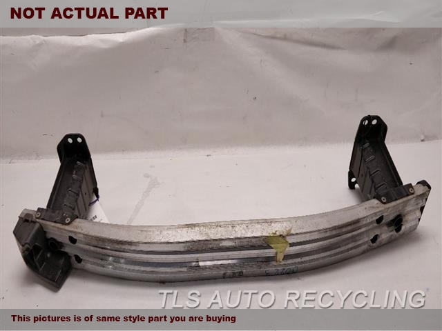 2016 Toyota Prius Bumper Reinforcement, Front. PRIUS (VIN FU, 7TH AND 8TH DIGIT)