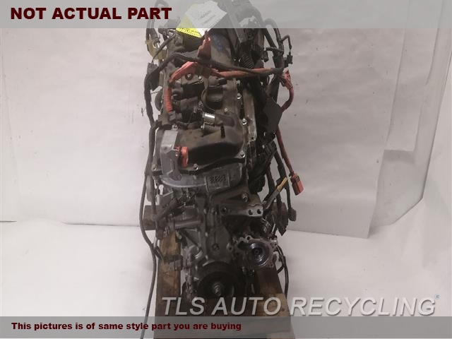 2016 Toyota Prius Engine Assembly. ENGINE ASSEMBLY 1 YEAR WARRANTY
