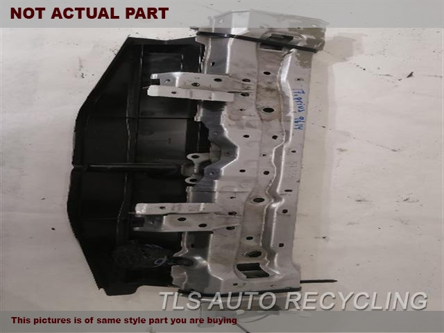 2016 Toyota Prius Radiator Core Supp. CHECK SUPPORT