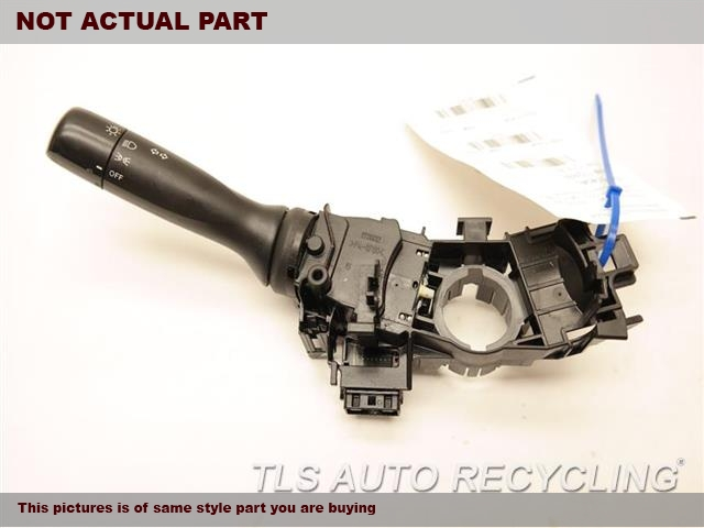 2012 Toyota PRIUS V Column Switch. TURN SIGNAL SWITCH 84140-76020