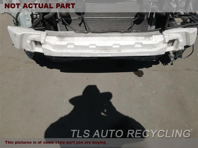 2015 Toyota PRIUS V Bumper Reinforcement, Front. PRIUS V (VIN EU, 7TH AND 8TH DIGIT)