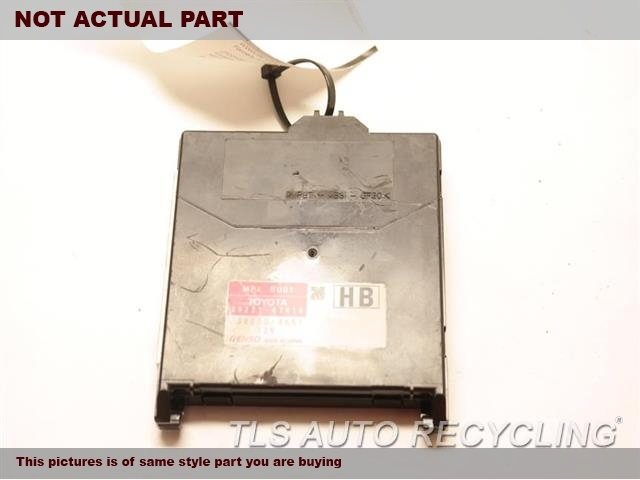 2015 Toyota PRIUS V Chassis Cont Mod. SHIFT CONTROL ACTUATOR  35580-47030