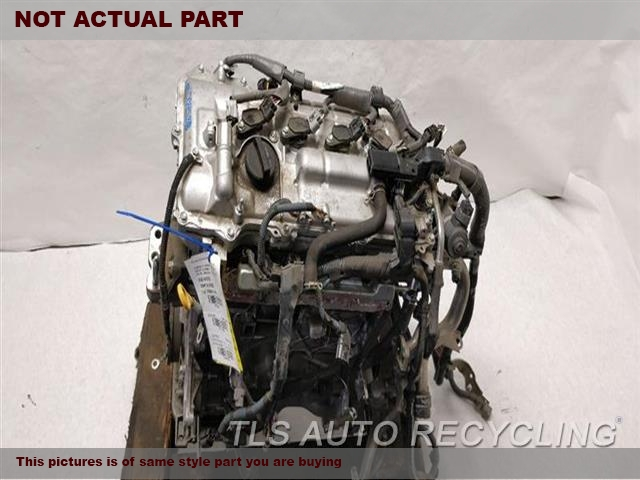 2010 Toyota Prius Engine Assembly. ENGINE ASSEMBLY 1 YEAR WARRANTY