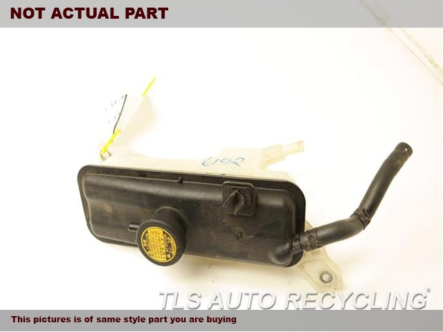 2007 Toyota RAV 4 Coolant Reservoir. COOLANT RESERVOIR 16470-0V010