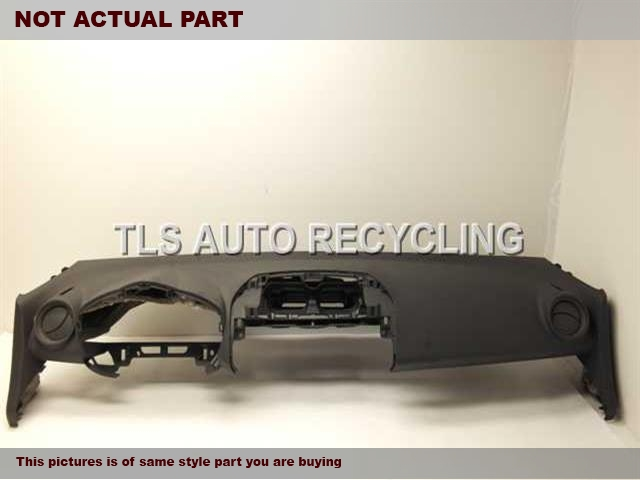2007 Toyota RAV 4 Dash board. BLACK DASH PANEL 55302-0R901-B0