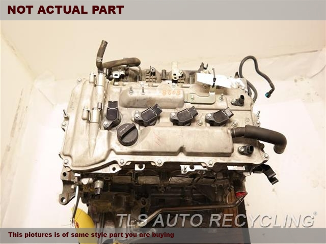 2013 scion tc engine assembly 1 used a grade. Black Bedroom Furniture Sets. Home Design Ideas
