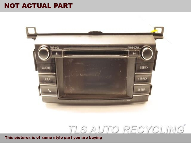 DISPLAY AND RECEIVER, ID 100581