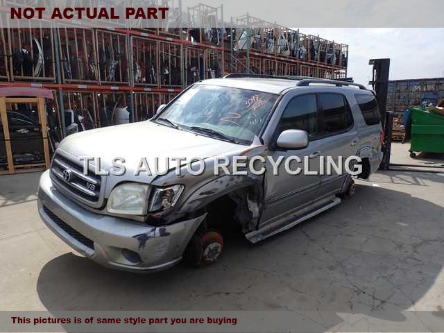 Used Oem Toyota Sequoia Parts Tls Auto Recycling. 2004 Toyota Sequoia. Toyota. Parts Schematic 2004 Toyota Sequoia Limited At Scoala.co