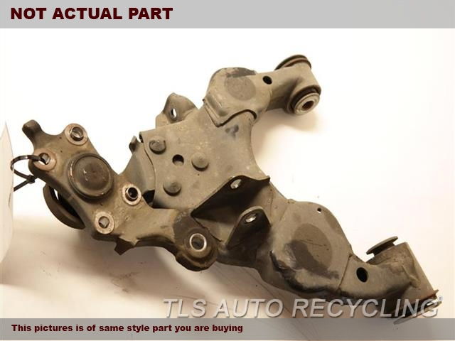 2006 Toyota Sequoia Lower Cntrl Arm, Fr. RH,4X4