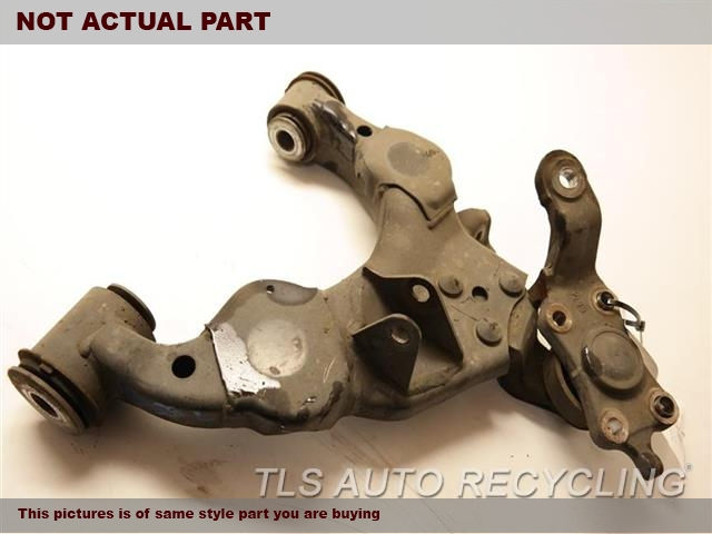 2006 Toyota Sequoia Lower Cntrl Arm, Fr. LH,4X4