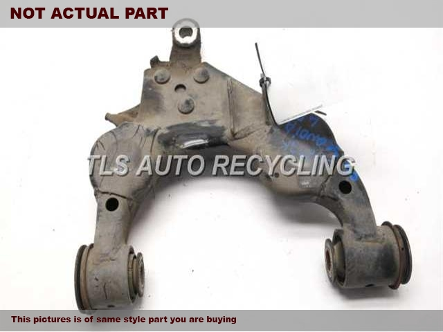 2004 Toyota Tundra Lower Cntrl Arm, Fr. 48069-34040DRIVER FRONT LOWER CONTROL ARM