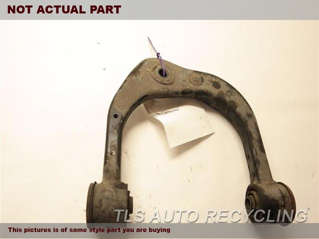 2006 Toyota Sequoia Upper Cntrl Arm, Fr. LH,4X4