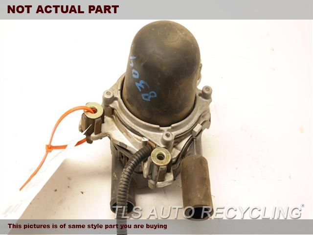2006 Toyota Sequoia Air Injection Pump. (4.7L, 2UZFE ENGINE)