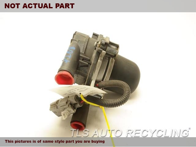 2008 Toyota Tundra Air Injection Pump. AIR INJECTION PUMP 17600-0F010