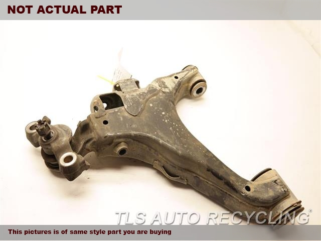 2008 Toyota Tundra Lower Cntrl Arm, Fr. 48068-09100PASSENGER FRONT LOWER CONTROL ARM