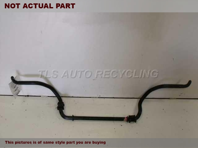 2006 Toyota Sienna Stabilizer Bar. FRONT STABILIZER BAR 48811-AE020