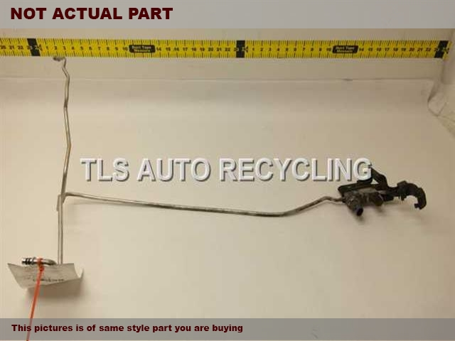 2006 Toyota Sienna AC Hoses. 88706-08130AC COOLER REFRIGERANT PIPE