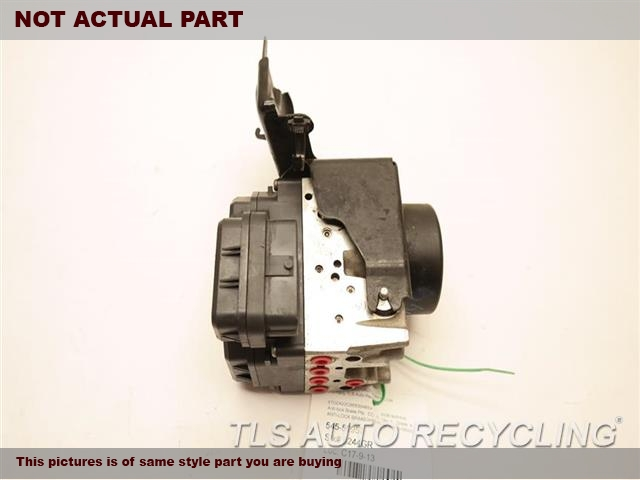ANTI-LOCK BRAKE/ABS PUMP 44540-08020