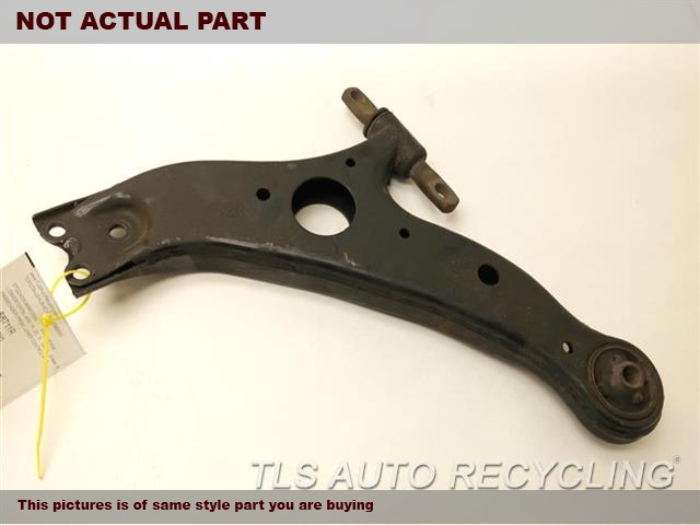 2006 Toyota Sienna Lower Cntrl Arm, Fr. 48068-08020PASSENGER FRONT LOWER CONTROL ARM
