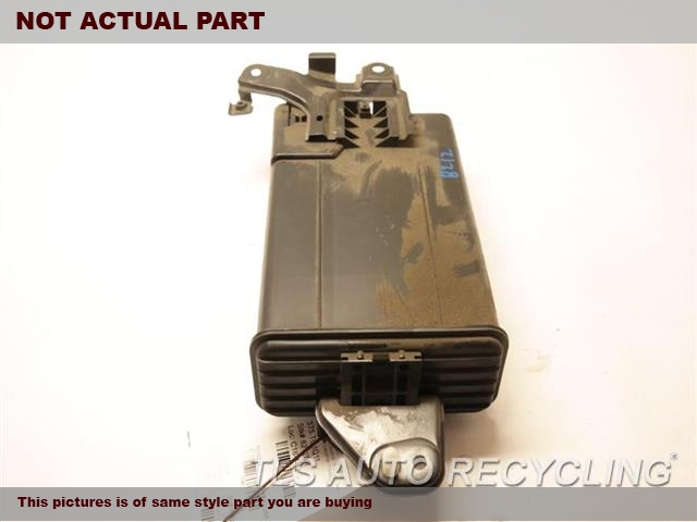 2011 Toyota Sienna Fuel Vapor Canister. 3.5L 77740-08070