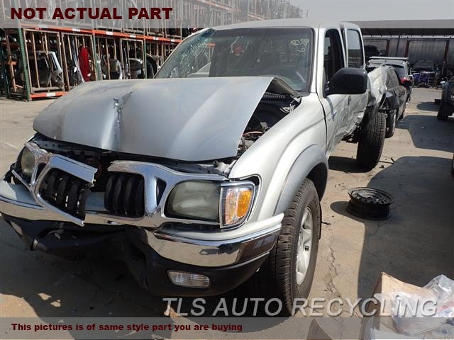 toyota_tacoma_2002_car_for_parts_only_259760_01 used oem toyota tacoma parts tls auto recycling 2002 Tacoma Off-Road Bumper at nearapp.co