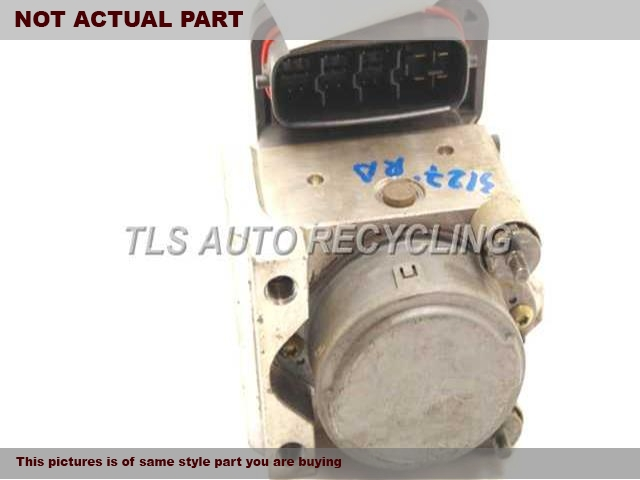 ANTI LOCK BRAKE PUMP PRE RUNNER