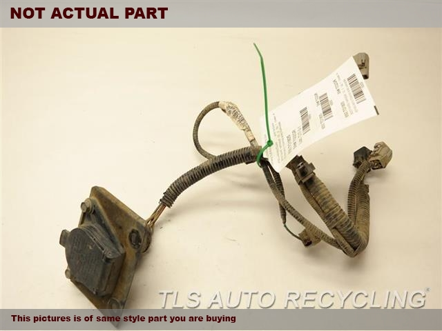 used toyota tacoma body wire harness 2005 82464 0440. Black Bedroom Furniture Sets. Home Design Ideas