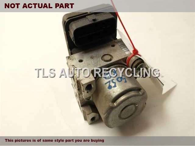 ANTI-LOCK BRAKE/ABS PUMP 44510-04080